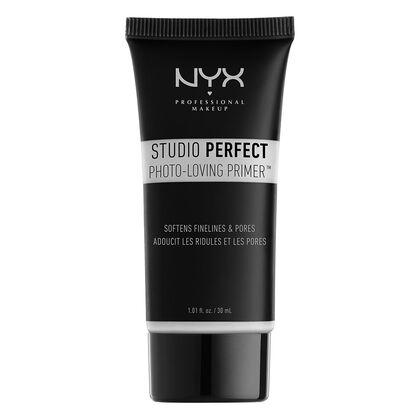 NYX Professional Makeup - Studio Perfect Primer