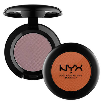 null - Nude Matte Shadow