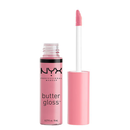 NYX Professional Makeup - Butter Gloss