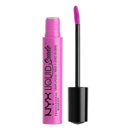 NYX - Liquid Suede Cream Lipstick