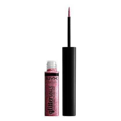 NYX Professional Makeup - Glitter Goals Liquid Eyeliner