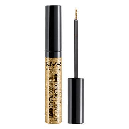 NYX Professional Makeup - Liquid Crystal Body Liner
