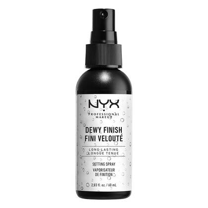 NYX - Makeup Setting Spray, Dewy
