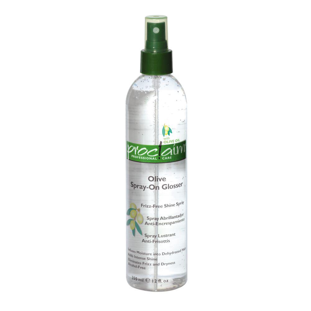 Proclaim - Olive Spray On Glosser