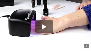 sensationail - LED Nail Lamp