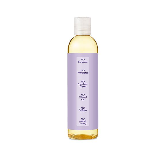 SheaMoisture - Lavender & Wild Orchid Bath, Body & Massage Oil