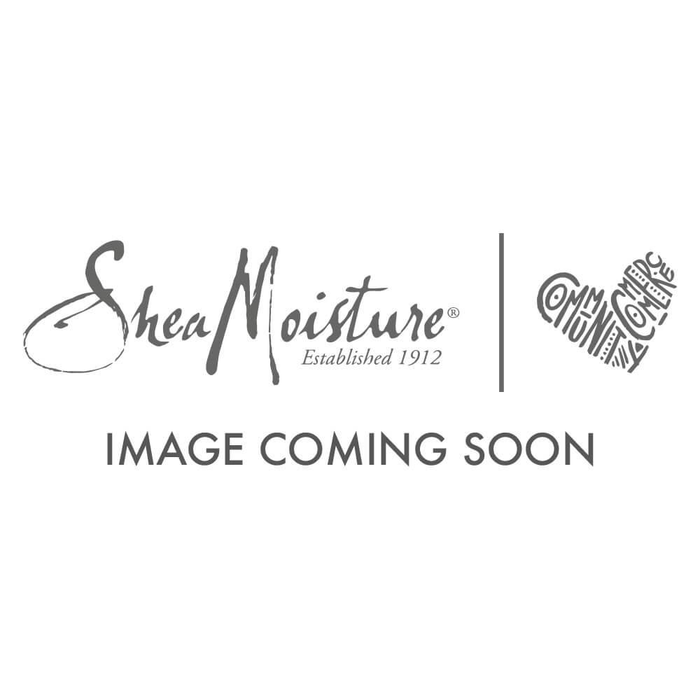 Shea Moisture - Mongongo & Hemp Seed Oils High Porosity Moisture-Seal Styling Gel