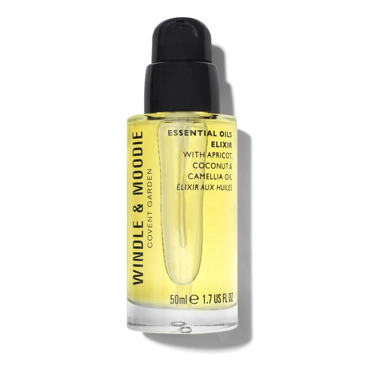 Windle & Moodie - Essential Oils Elixir