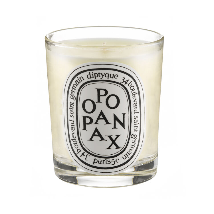 Diptyque - Opopanax Scented Candle