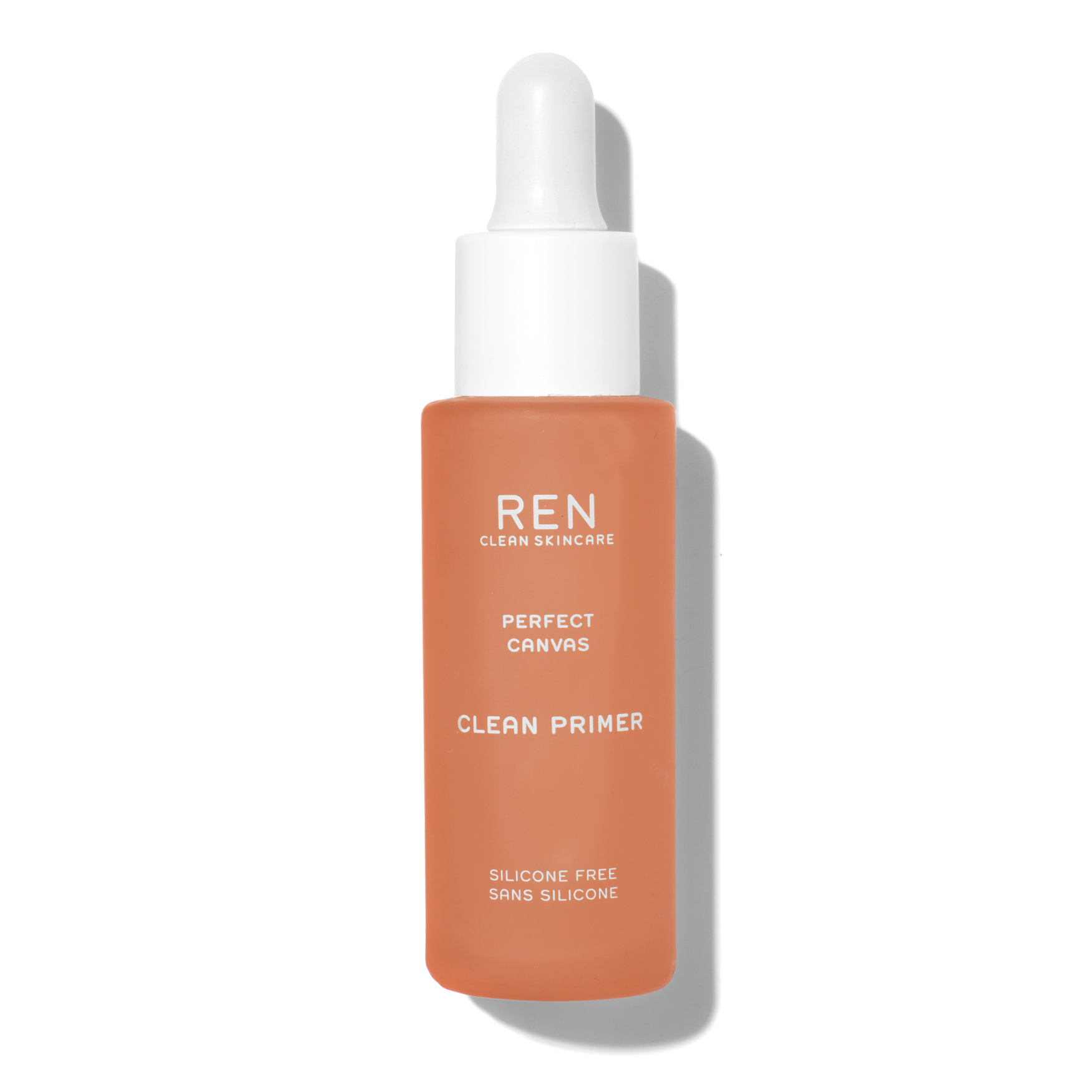 Ren Clean Skincare - Perfect Canvas Clean Primer