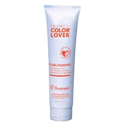 FRAMESI - FRAMESI COLOR LOVER™ Curl Pudding Defining Cream