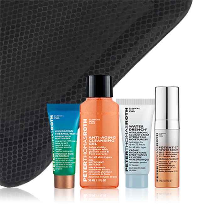 Peter Thomas Roth - 4-Piece Anti-Aging Kit