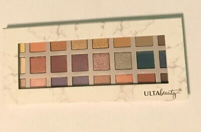 null - New! ULTA BEAUTY 24 Color Eye Shadow Palette