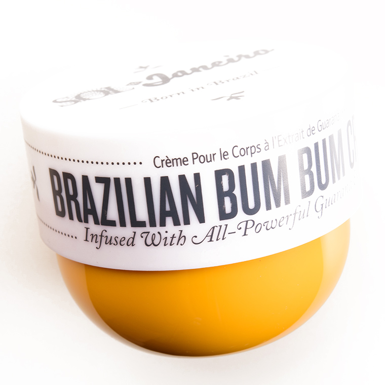 null - Brazilian Bum Bum Cream