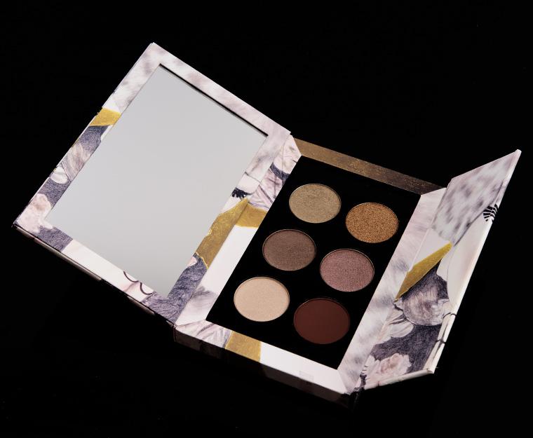 Pat McGrath - Subliminal Platinum Bronze Eyeshadow Palette