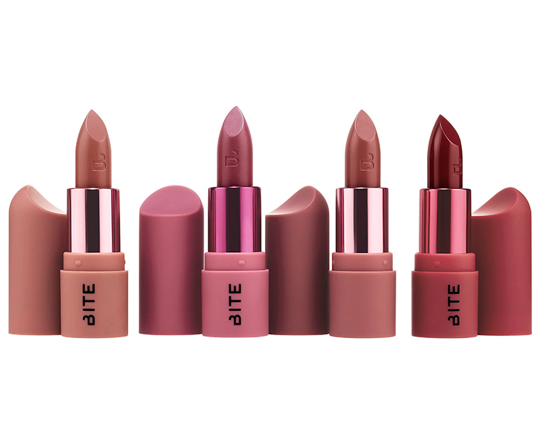 Bite Beauty - Bite Beauty Mini Amuse Bouche Supercharged Lipstick Set Now Available!