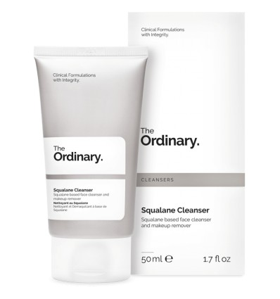 The Ordinary. - Squalane Cleanser