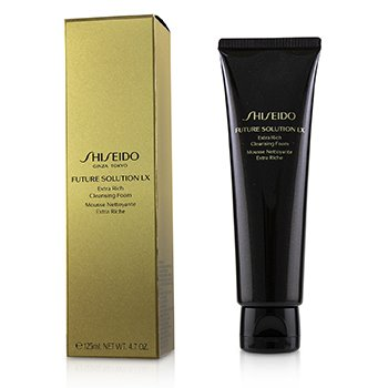 Shiseido Future Solution LX Extra Rich Jabón Espumoso
