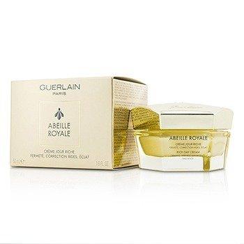 Guerlain - Abeille Royale Rich Day Cream - Firming, Wrinkle Minimizing, Radiance