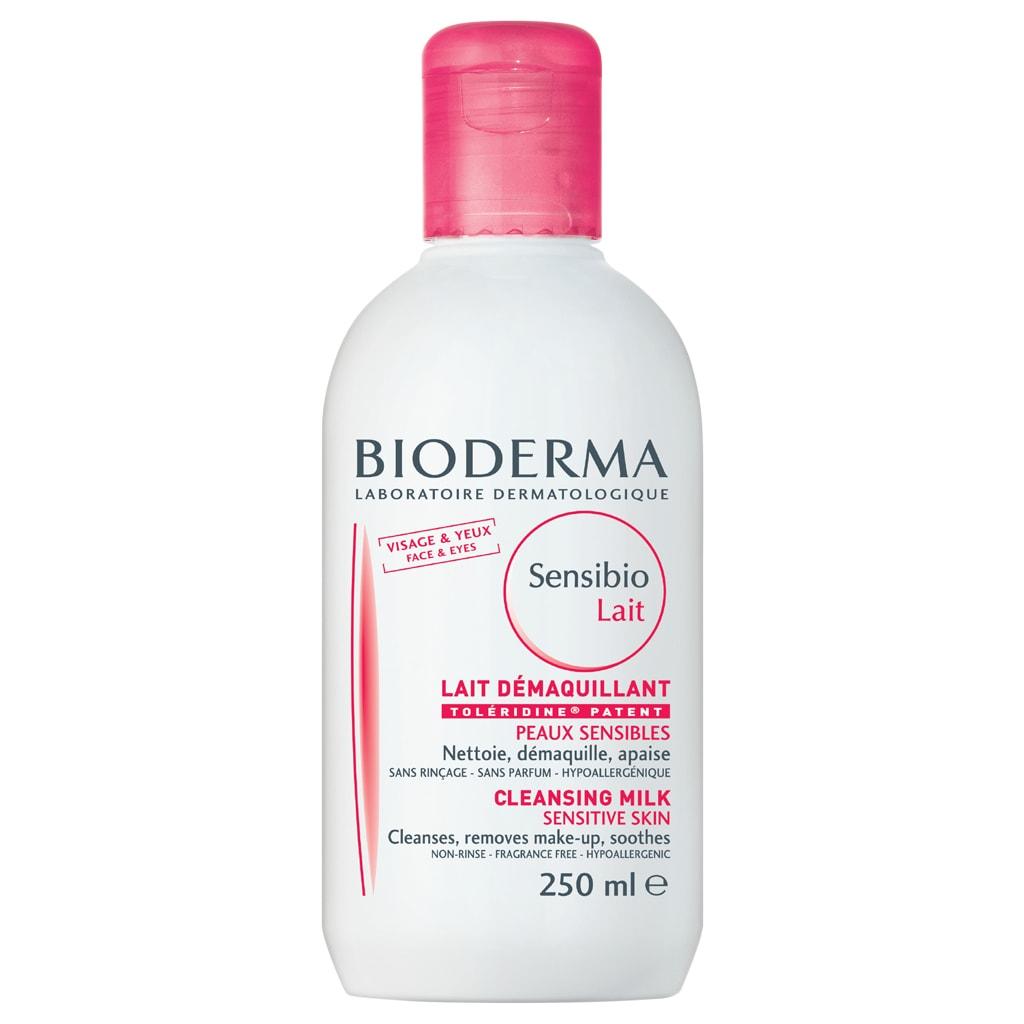 Bioderma - Sensibio Milk