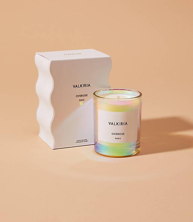 null - Overose Valkiria Candle