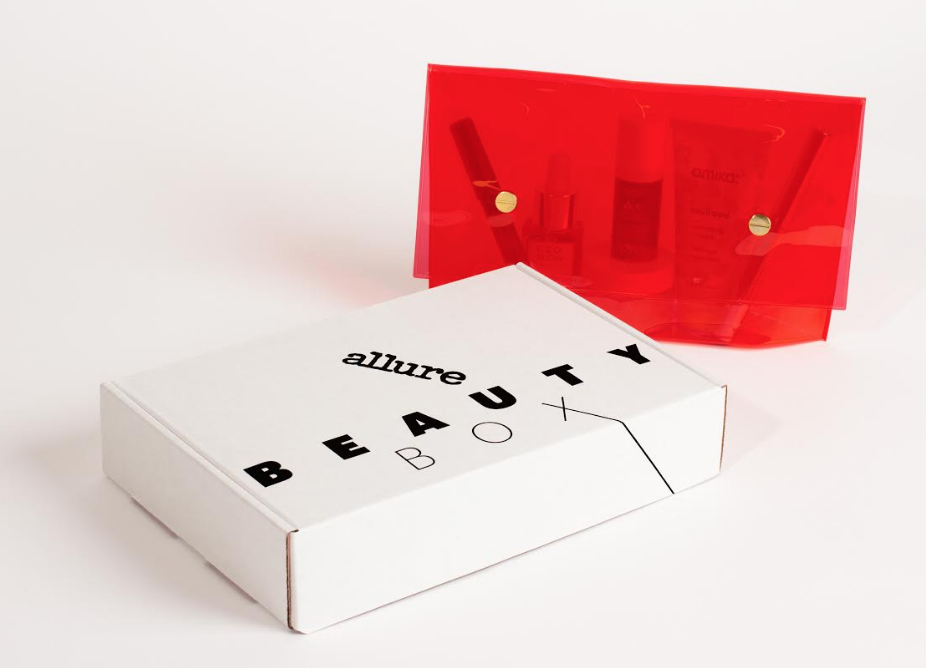 Allure Beauty Box - Allure Beauty Box August 2019 FULL SPOILERS + Coupon