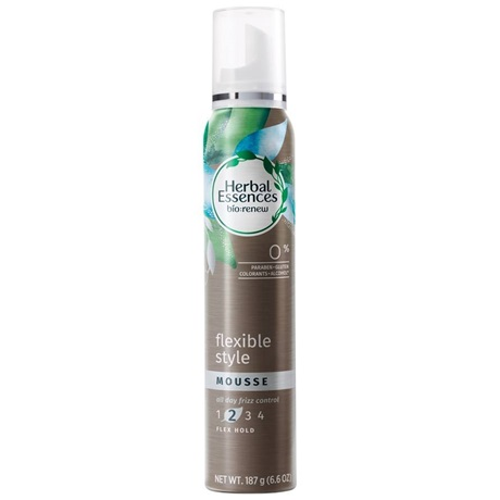 Herbal Essences - Flexible Style Mousse