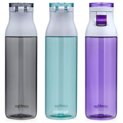 Contigo - Contigo® Jackson 24 oz. Water Bottle in Smoke