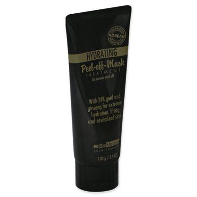 BioMiracle - BioMiracle® 3.5 oz. The Original Korean 24K Gold Peel Off Mask Treatment