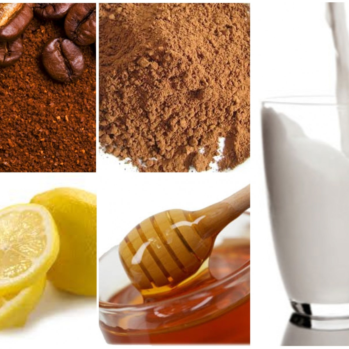 null - DIY: Coffee Face Mask