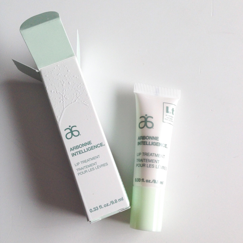 Arbonne - Intelligence Lip Treatment