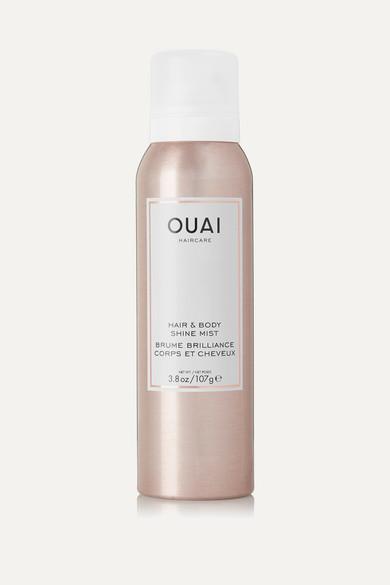 Ouai - Hair & Body Shine Mist