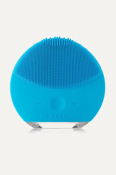 Foreo Luna Portable Facial Cleansing Brush
