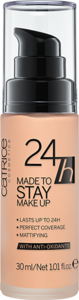 null - Base de Maquillaje Made To Stay 24h