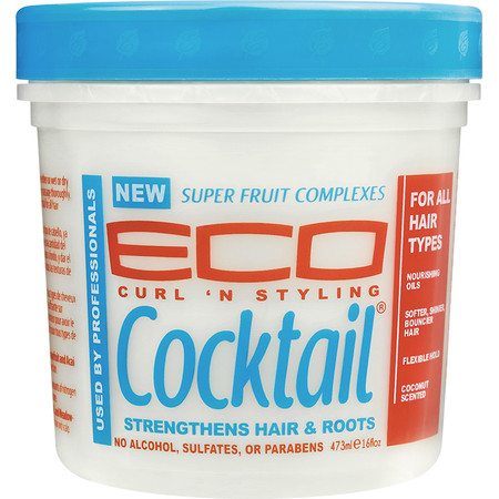 NaturallyCurly - Ecoco Eco Curl 'N Styling Cocktail (16 oz.)