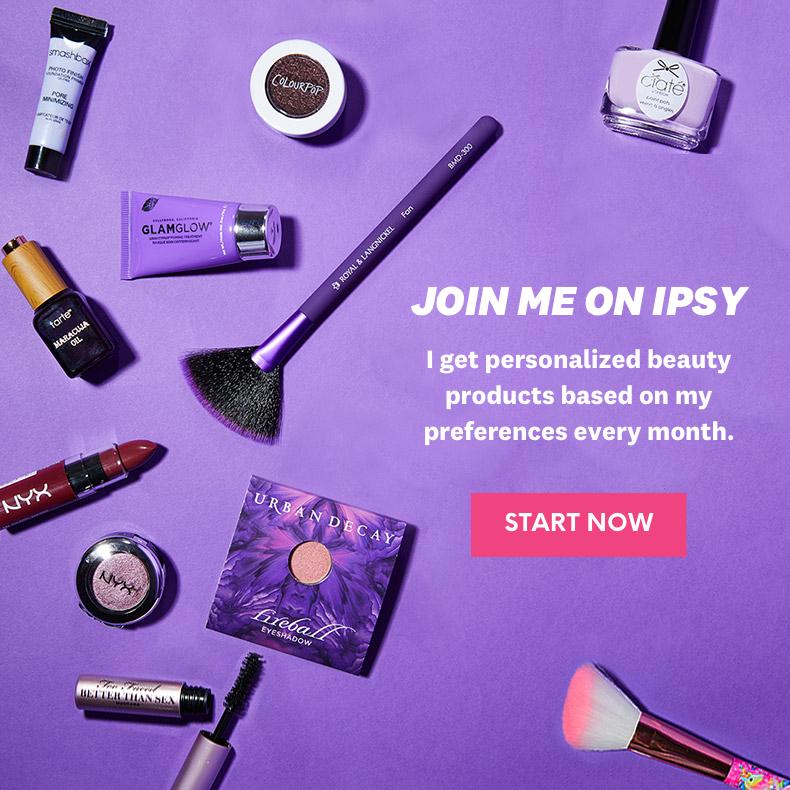 Ipsy - Ipsy Glam Bag
