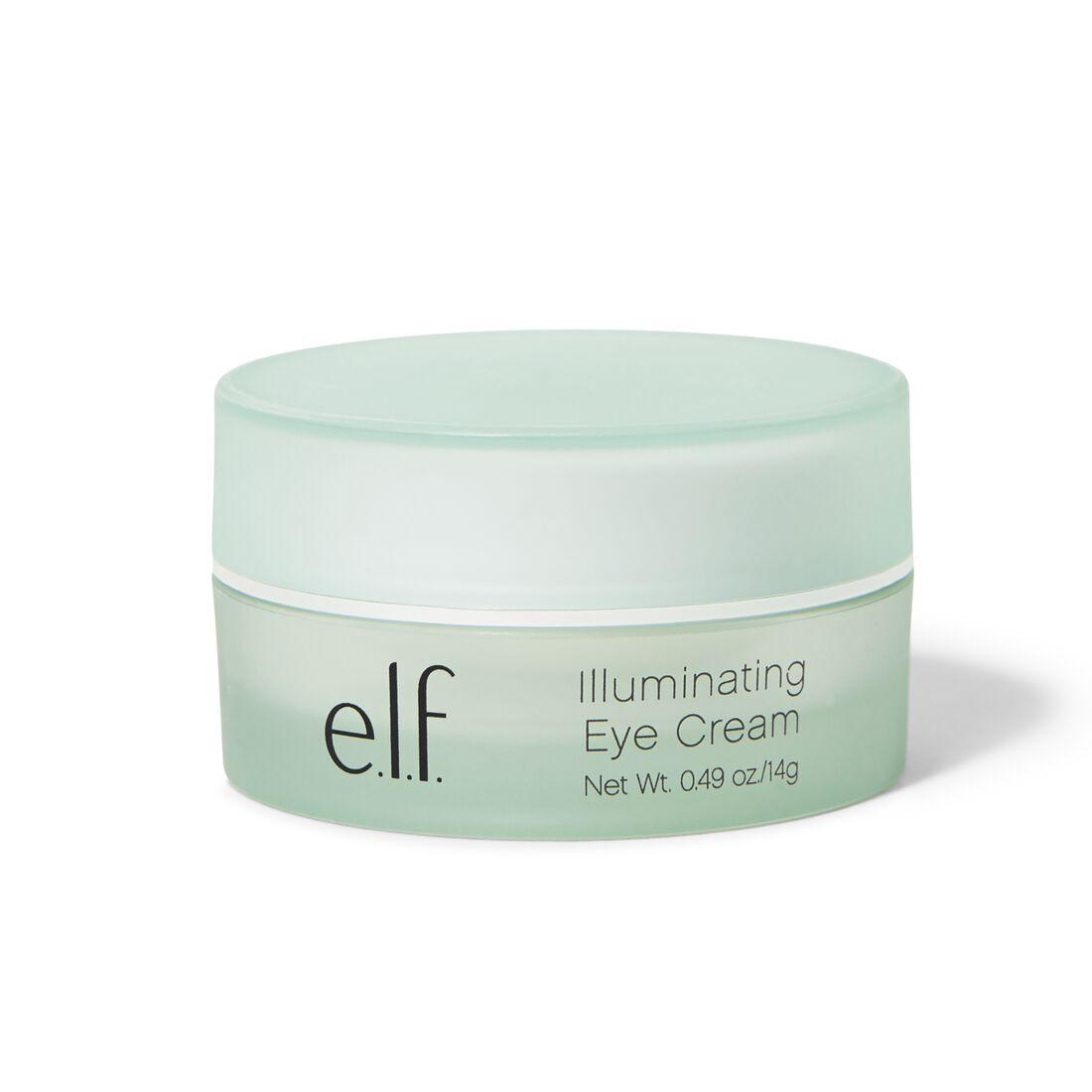 ELF Cosmetics Illuminating Eye Cream