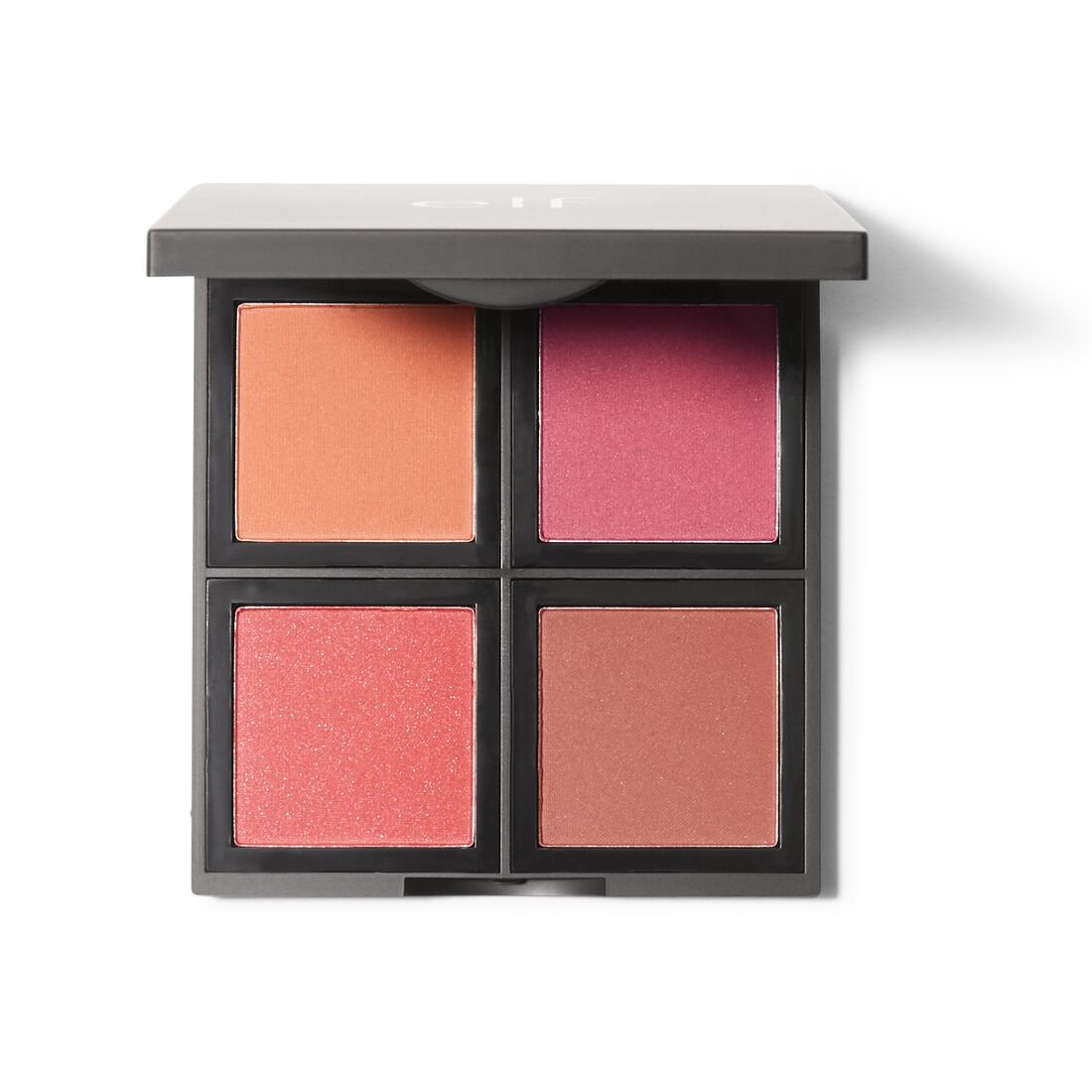 e.l.f. Cosmetics - Powder Blush Palette, Dark