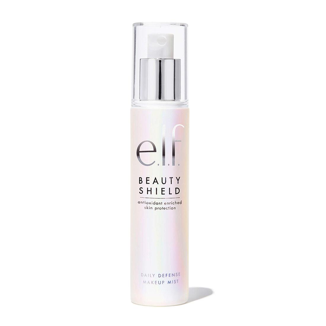 e.l.f. Cosmetics - Beauty Shield Daily Defense Makeup Mist