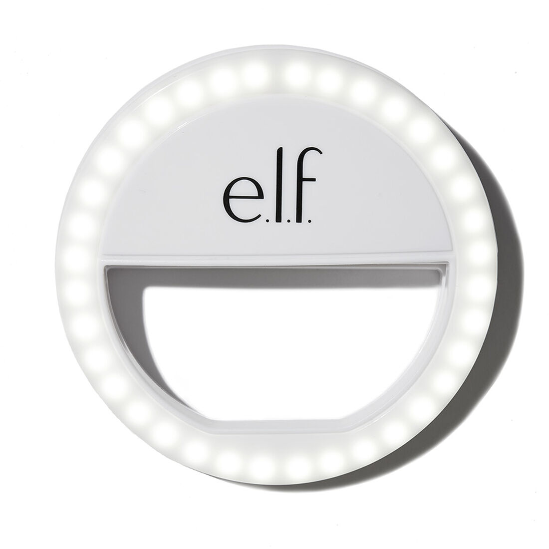 null - Glow on the Go Selfie Light