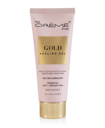The Creme Shop - Chemical Peeling Gel Gold