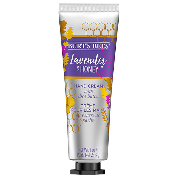 null - Lavender & Honey Hand Cream