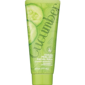 CVS Pharmacy - Cucumber Cooling Peel-Off Facial Mask
