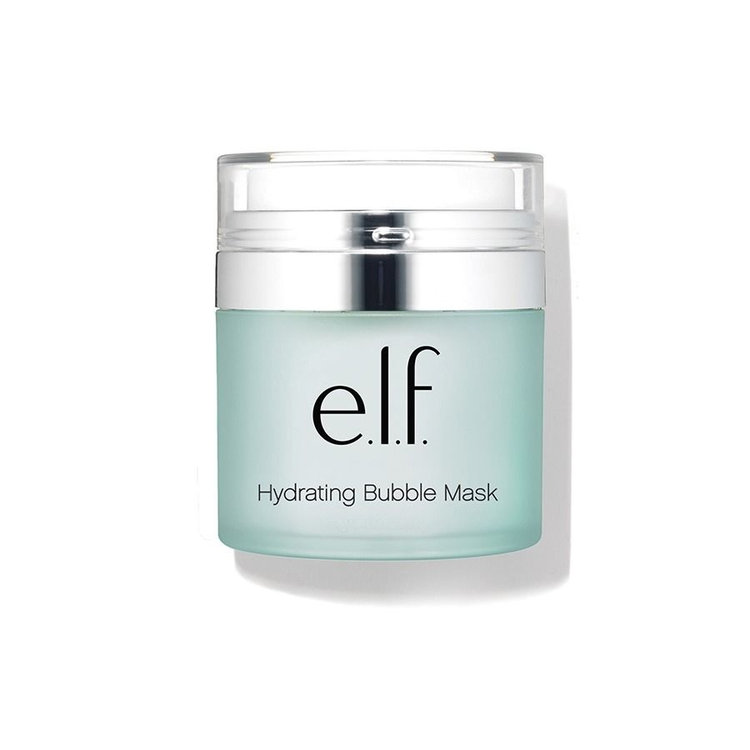 e.l.f. Cosmetics - Hydrating Bubble Mask