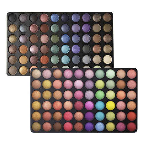 BH Cosmetics - Third Edition 120 Color Eyeshadow Palette