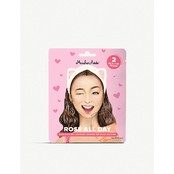 MASKERAIDE - MASKERAIDE Rosé All Day Face Mask
