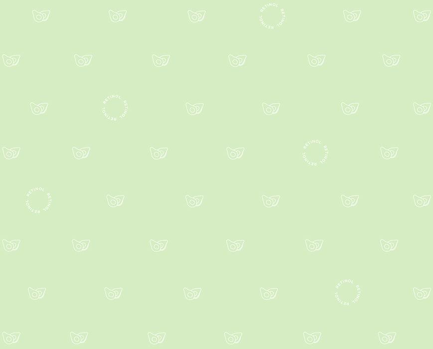 null - Avocado Melt Retinol Eye Sleeping Mask