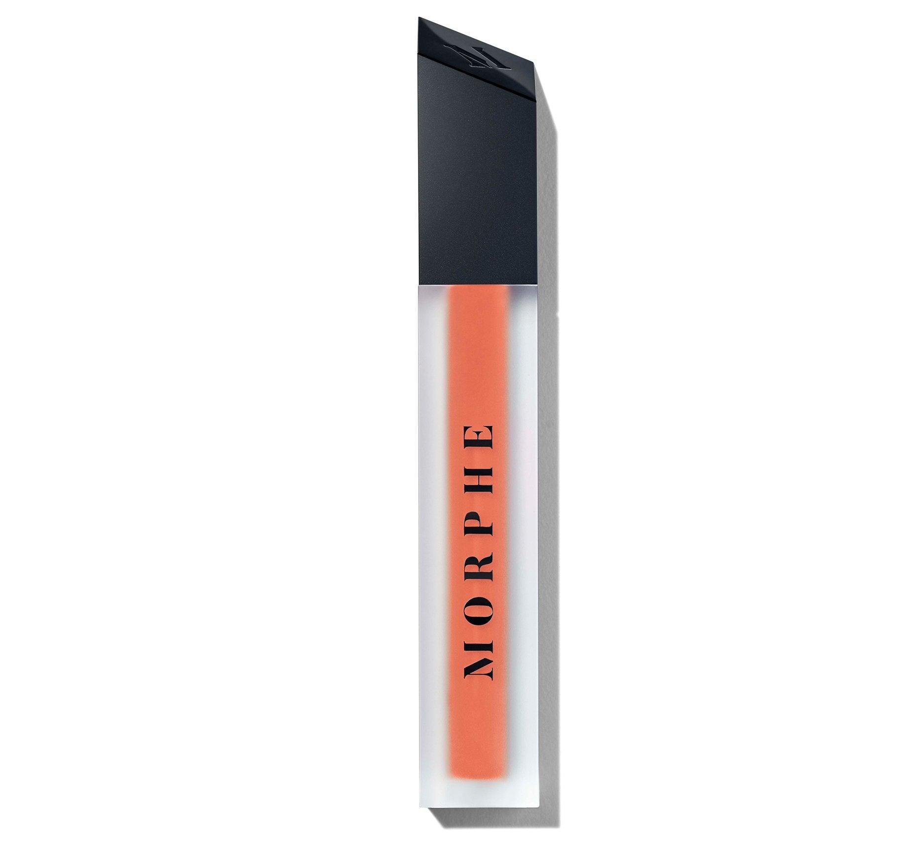 Morphe - Matte Liquid Lipstick, Peanut