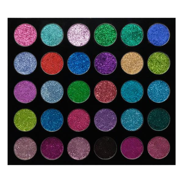 Pinky Rose™ Cosmetics - Hypnotize II - Treasure Palette