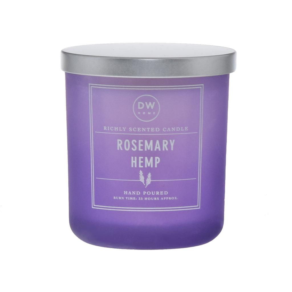 null - Rosemary Hemp